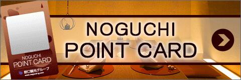 NOGUCHI POINT CARD
