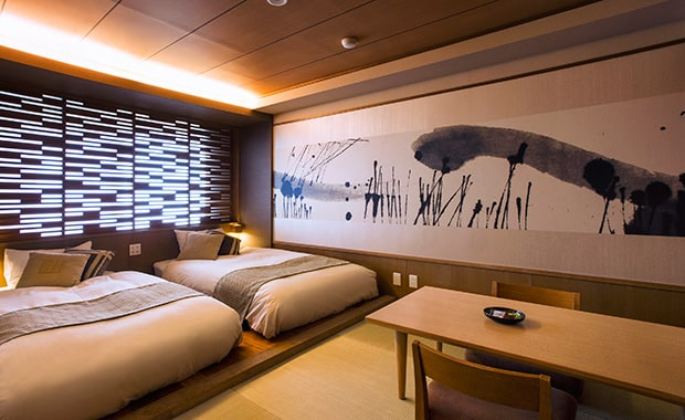 層雲峡温泉<br>朝陽リゾートホテル